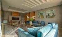 Villa Chamly 4 Living Area | Marrakesh, Morocco