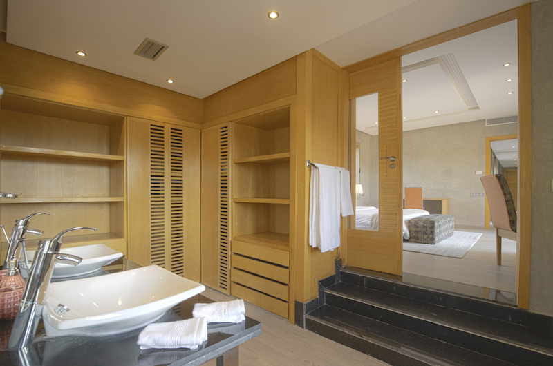 Villa Chamly 4 Bedroom Area | Marrakesh, Morocco