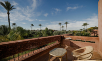 Villa Chamly 6 Rooftop Area | Marrakesh, Morocco