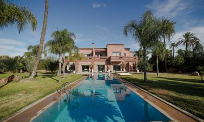 Villa Chamly 6 Pool | Marrakesh, Morocco