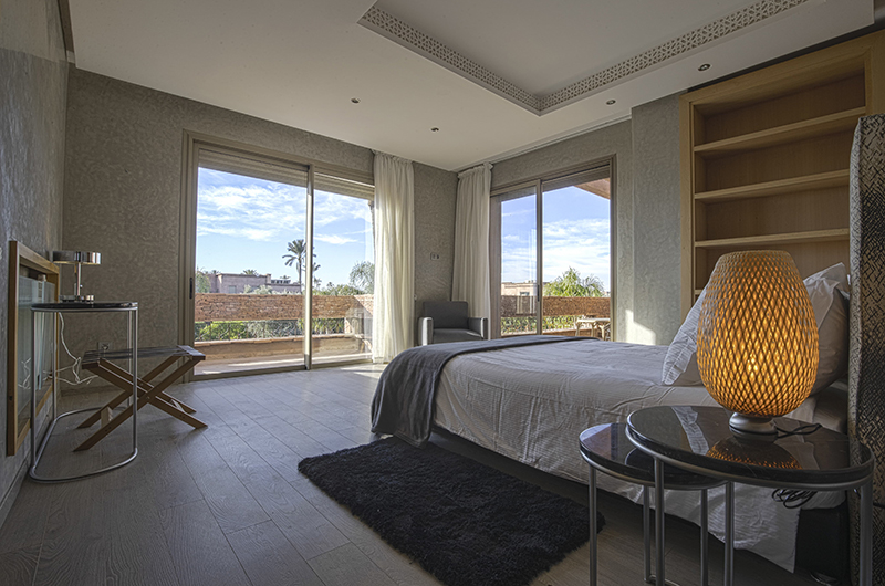 Villa Chamly 6 Spacious Bedroom Side | Marrakesh, Morocco