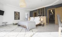 Villa Fima Bedroom One Area | Marrakesh, Morocco
