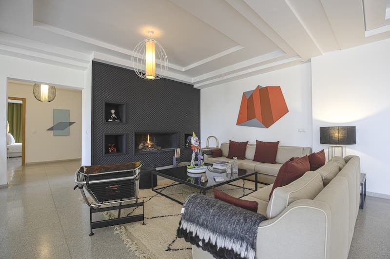 Villa Fima Family Area | Marrakesh, Morocco