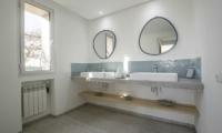 Villa Fima Bathroom One Area | Marrakesh, Morocco