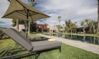 Villa Fima Sun Deck | Marrakesh, Morocco