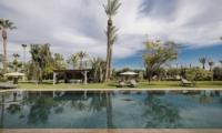 Villa Fima Pool | Marrakesh, Morocco