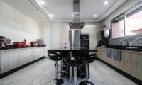 Villa Fima Kitchen | Marrakesh, Morocco