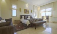 Villa Milado Bedroom One | Marrakesh, Morocco