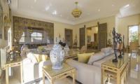 Villa Milado Living Room | Marrakesh, Morocco