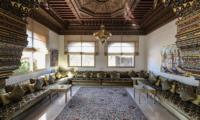 Villa Milado Living Area | Marrakesh, Morocco
