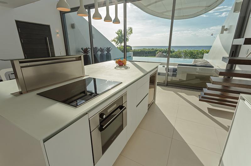 Kata Rocks Kitchen with Pool View | Kata, Phuket
