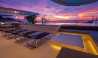 Kata Rocks Sun Deck with Sea View | Kata, Phuket