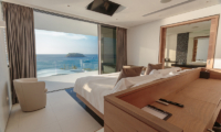 Kata Rocks Bedroom with Study and Sea View | Kata, Phuket
