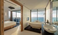 Kata Rocks En Suite Bathroom with Sea View | Kata, Phuket