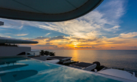 Kata Rocks Infinity Pool with Sea View | Kata, Phuket