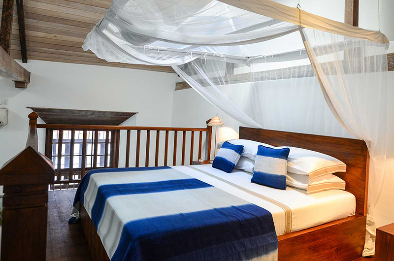 32 Middle Street Bedroom One | Galle, Sri Lanka