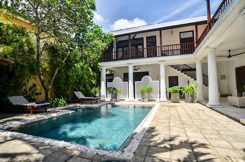 32 Middle Street Pool | Galle, Sri Lanka