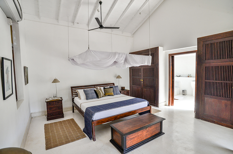 32 Middle Street Bedroom Area | Galle, Sri Lanka