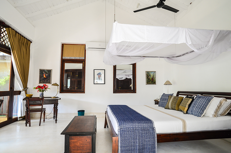 32 Middle Street Bedroom | Galle, Sri Lanka