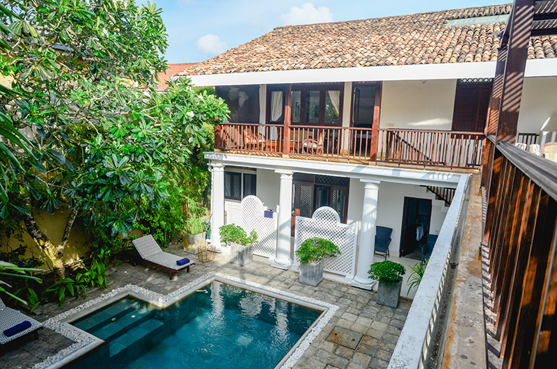 32 Middle Street Building | Galle, Sri Lanka