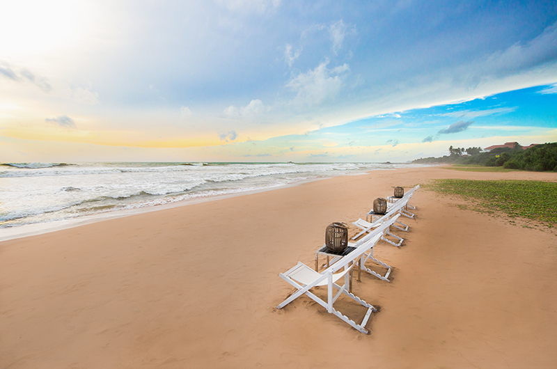 The Muse Beach | Bentota, Sri Lanka