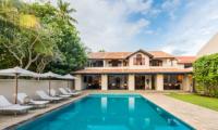 The Muse Swimming Pool | Bentota, Sri Lanka