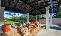 The Muse Open Plan Living Area | Bentota, Sri Lanka