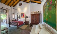 The Muse Bedroom One | Bentota, Sri Lanka