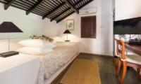 The Muse Bedroom Three with TV | Bentota, Sri Lanka