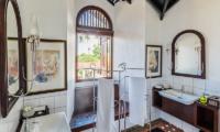 The Muse Bathroom Three | Bentota, Sri Lanka