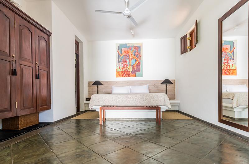 The Muse Bedroom Eight | Bentota, Sri Lanka