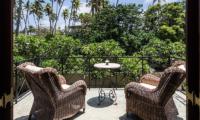 The Muse Bedroom Nine Seating | Bentota, Sri Lanka