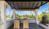 The Muse Open Plan Dining Area | Bentota, Sri Lanka