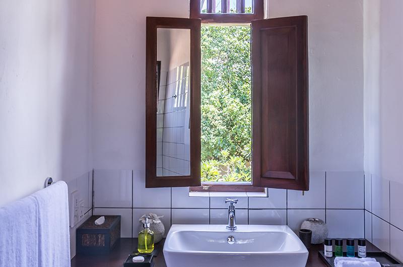 The Muse Bathroom | Bentota, Sri Lanka