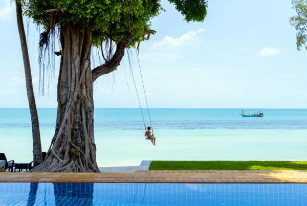 Waimarie | Koh Samui, Thailand