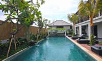 Elite Canggu Villas Elite Cassia Pool | Canggu, Bali