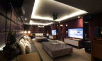 Elite Canggu Villas Elite Cassia Karaoke Room | Canggu, Bali