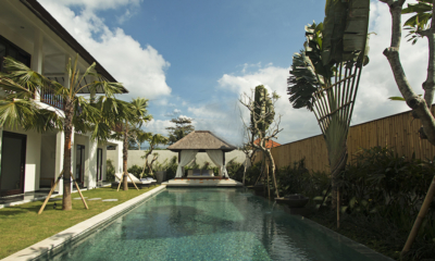 Elite Canggu Villas Elite Mundano Swimming Pool | Canggu, Bali