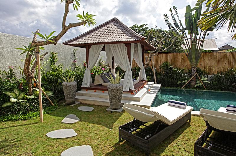 Elite Canggu Villas Elite Mundano Bale | Canggu, Bali