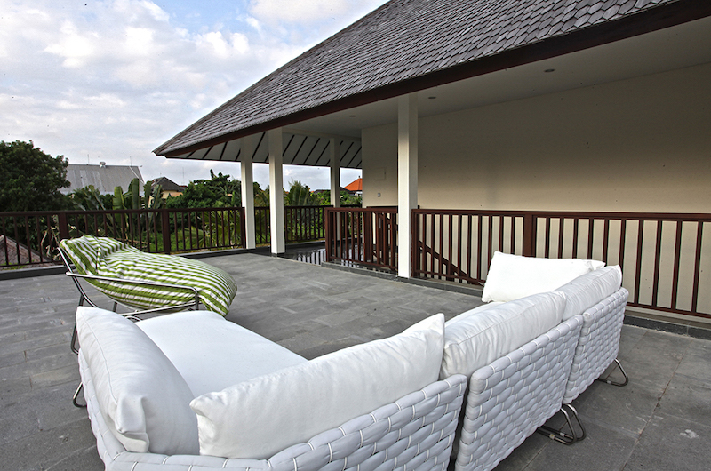 Elite Canggu Villas Elite Mundano Seating | Canggu, Bali