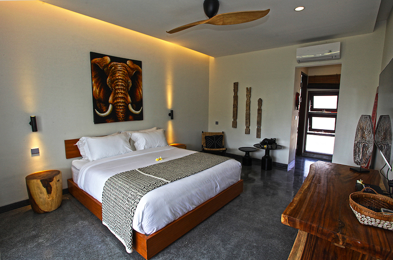 Elite Canggu Villas Elite Mundano Bedroom | Canggu, Bali