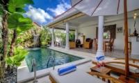 Hevea Villas One Bedroom Villa Pool | Seminyak, Bali