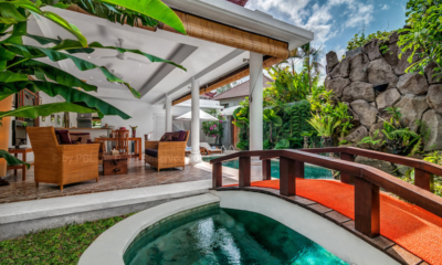 Hevea Villas One Bedroom Villa Pool Side | Seminyak, Bali