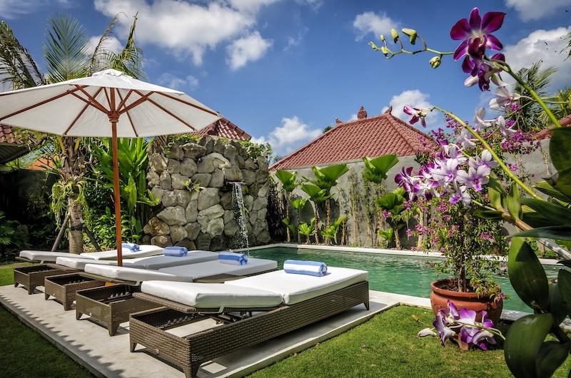 Hevea Villas Two Bedroom Villa Sun Decks | Seminyak, Bali