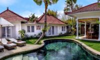 Hevea Villas Two Bedroom Deluxe Villa Pool | Seminyak, Bali