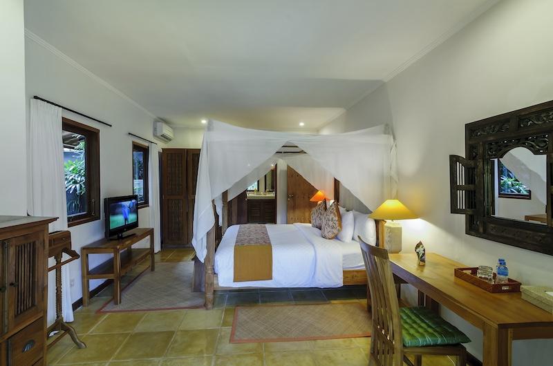 Hevea Villas Three Bedroom Villa Area | Seminyak, Bali