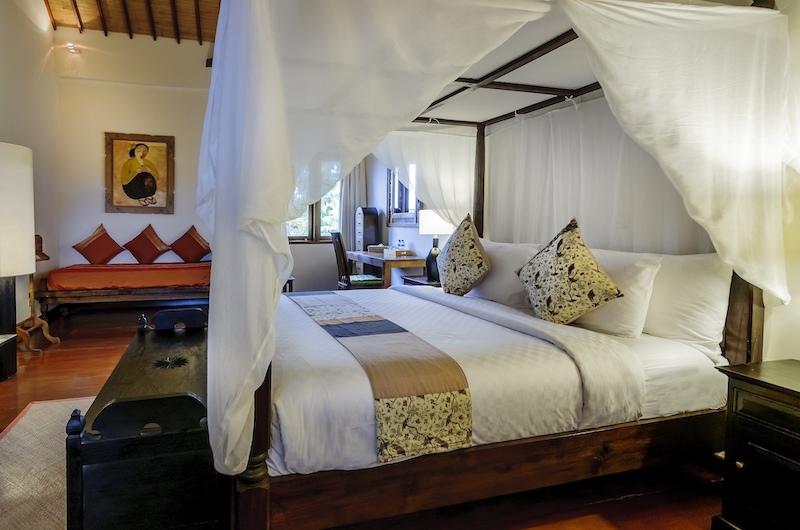 Hevea Villas Three Bedroom Villa Bedroom | Seminyak, Bali