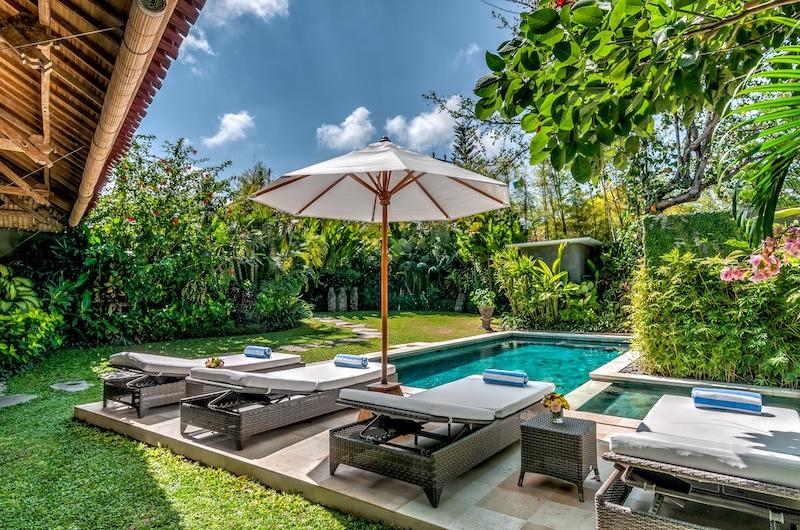 Hevea Villas Three Bedroom Villa Deluxe Pool | Seminyak, Bali