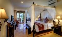 Hevea Villas Three Bedroom Villa Deluxe Bedroom | Seminyak, Bali