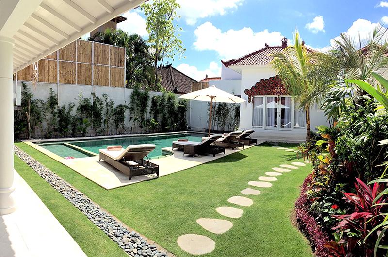 Hevea Villas Villa Vanda Garden | Seminyak, Bali